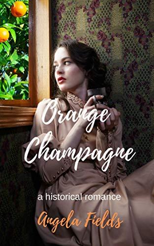 (Orange Champagne)