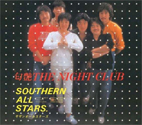 匂艶THE NIGHT CLUB