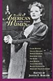 Plays by American Women, 1930-1960, , 1557834466