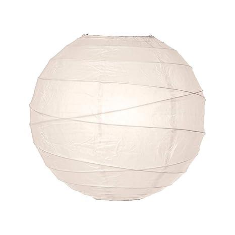 Amazon.com: Luna Bazaar - Farol de papel (10 pulgadas, sin ...