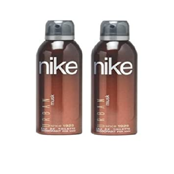 38b746eb77417c Buy Nike Set of Urban Musk Men Deo Combo Online at Low Prices in India -  Amazon.in