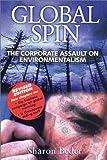 Global Spin, Sharon Beder, 1931498083