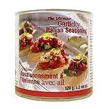The Garlic Box Ultimate Garlicky Italian Seasoning, 120 Gram