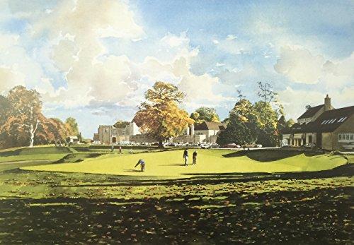 Wentworth Club, England ()