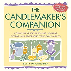 The Candlemaker's Companion: A Complete Guide