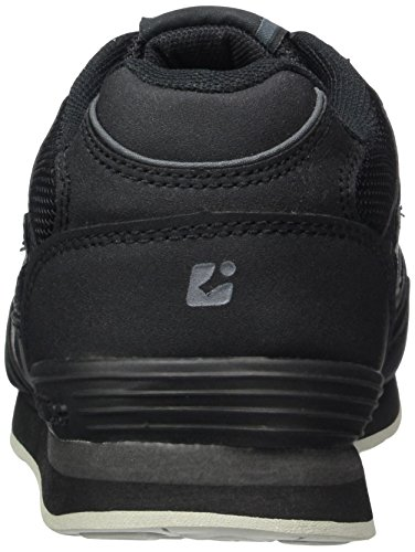 Killtec KP 850 18279-03C - Zapatillas de correr unisex Negro