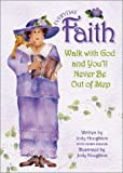 Everyday Faith, Jody Houghton, 0310985706
