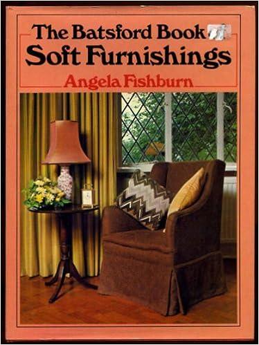 The Soft Furnishings Book