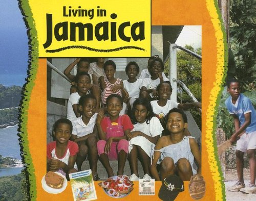 Jamaica (Living in)