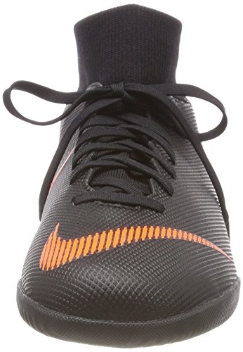 Total 081 6 Club Total Black Black Orange Black Adults' white Boots Superflyx Ic Unisex Orange Football Nike tIaxpqOw8