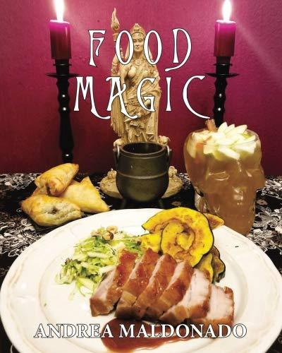 Food Magic by andrea maldonado