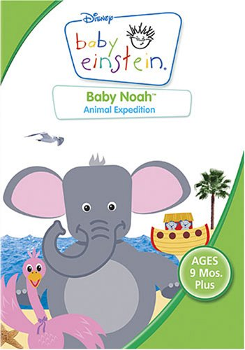 world animals baby einstein - 3