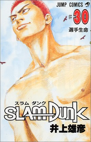 SLAM DUNK 30 (ジャンプコミックス)