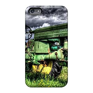 Apple Iphone 6 ZiR5777uaLx Customized Nice Old John Deer Hdr Series High Quality Cell-phone Hard Covers -ErleneRobinson
