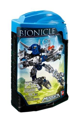 LEGO Bionicle TOA Gali - Bionicle Of Master Water