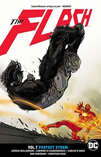 Best flash vol 7 rebirth for 2019
