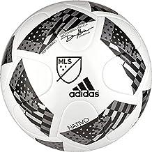 adidas MLS Top Training NFHS Ball