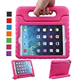 NEWSTYLE Shockproof Case with Built-in Handle for iPad Mini