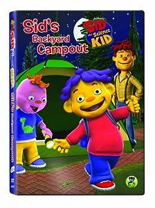 Amazon.com: Sid The Science Kid: Sid's Backyard Camp Out ...