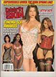 Celebrity Skin (Cinema Sex Awards, Laetitia Casta, Tyra Banks, Naomi Campbell, Yasmeen Ghauri, # 93)