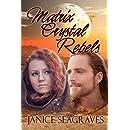 Matrix Crystal Rebels: Book Four (Matrix Crystal Series 4)
