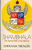 Shambhala, Chogyam Trungpa, 0394723295