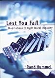 Lest You Fall, Hummel, Rand, 1591664659