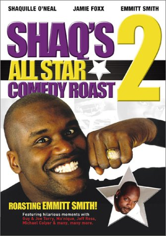 Shaq's All Star Comedy Roast II (Best Roasts For Guys)