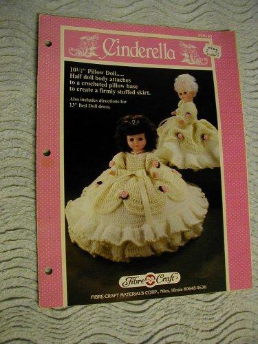 Cinderella 10 1/2