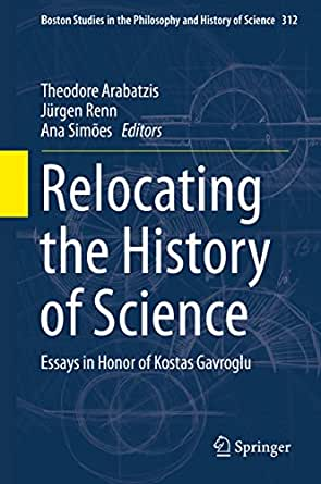 essays in the history and philosophy of science Essays the philosophy science and of in history @khaans its a national literary festival in which 6 events are there elocution,panel discussion,book fair,essay.