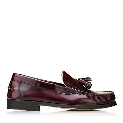 CASTELLANISIMOS C00102-bd, Mocasines para Hombre: Amazon.es: Zapatos y complementos