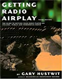 Getting Radio Airplay, Gary Hustwit, 1884615171