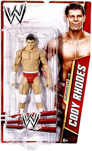 WWE Cody Rhodes Action Figure by WWE
