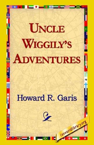 Download Uncle Wiggily's Adventures pdf