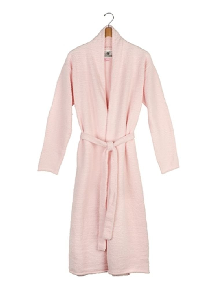 Kashwere Seasonless Lightweight Robe in Pink Size Small/Medium