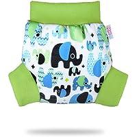 Petit Lulu cubrepañales (avispas sobre pantalones) tamaño m