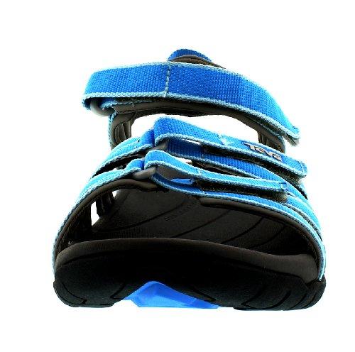 Teva Tirra W S Dame Sport- & Udendørs Sandalen Blau (578 Malibu Blå) myhmXpKTii