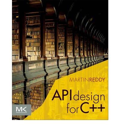 API Design for C++ (Morgan Kaufmann) (Paperback) - Common