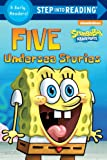 Five Undersea Stories (SpongeBob SquarePants) (Step into Reading)