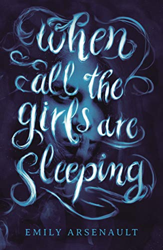 Book Cover: When All the Girls Are Sleeping