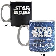Star Wars Heat Change Mug Falcon Half Moon Calici Tazze