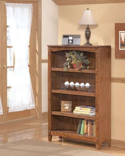 - Cross Island Home Office Medium Bookcase