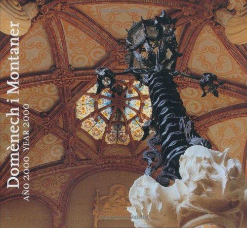 Descargar Libro Domenech I Montaner. Año 2000,5 Visiones Fotograficas Miquel Coll I Alentorn