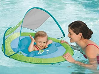 Baby Float Image