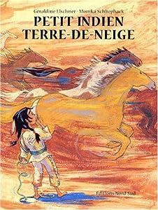 "Afficher ""Petit Indien Terre-de-Neige"""
