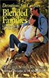Devotions for Couples in Blended Families, Margaret Smith-Broersma, 082543730X