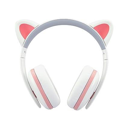 cat shaped headphones