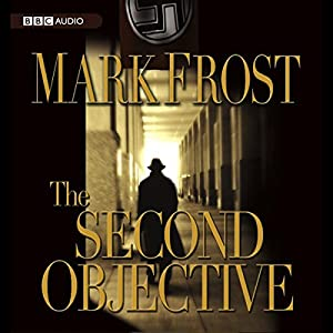 The Second Objective Audiobook