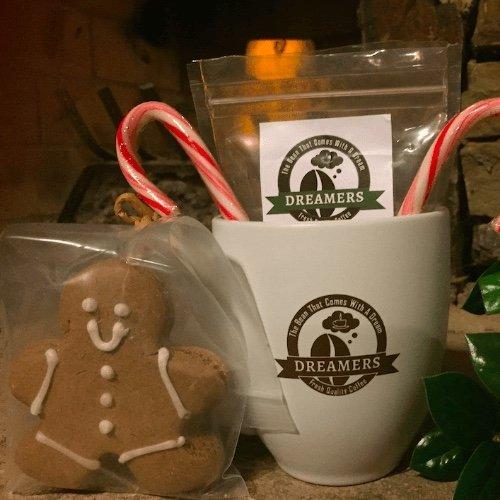 Dreamers Mug Gift Set