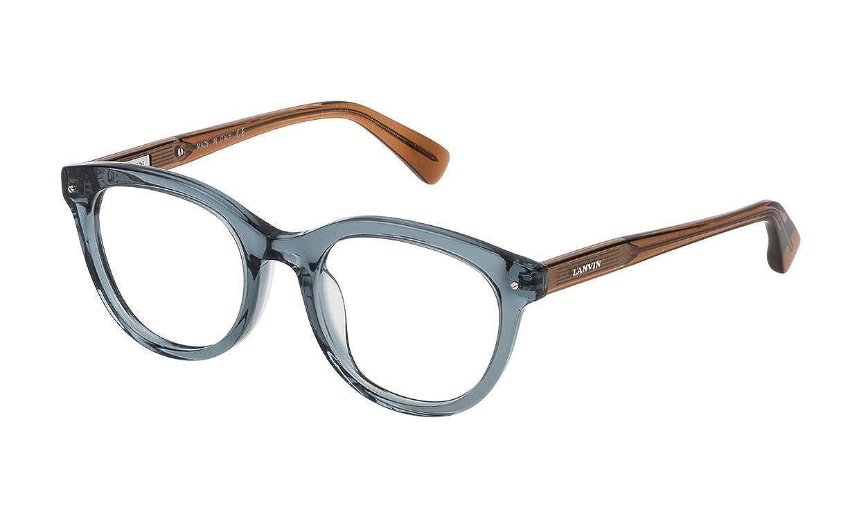 Eyeglasses Lanvin VLN 714 M Sea Green 09Ab